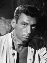 Poster zu Yves Montand
