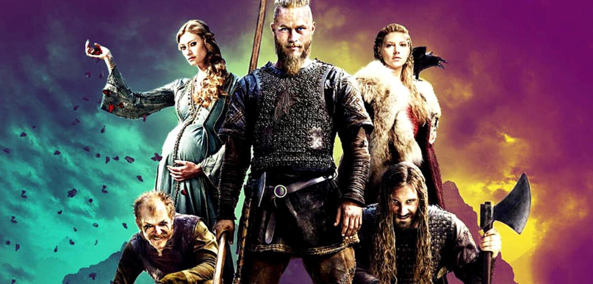 Vikings: Wahrer Grund für wichtigen Tod in Staffel 4 enthüllt