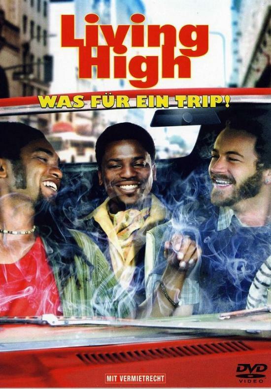 Living High - Was für ein Trip!