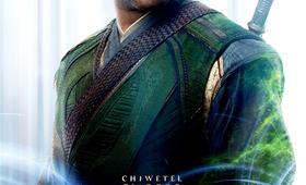 Doctor Strange mit Chiwetel Ejiofor - Bild 79