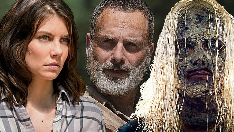The Walking Dead Season 9 Recap