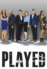 Played - Poster