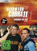 Alarm für Cobra 11 - Die Autobahnpolizei - Staffel 18 - Poster