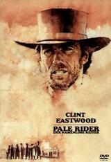 Pale Rider - Der namenlose Reiter - Poster