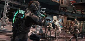 Bild zu:  Dead Space 2