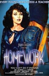 Hausaufgaben - Poster