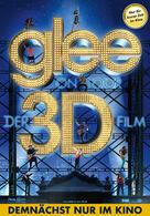 Glee On Tour - Der 3D Film