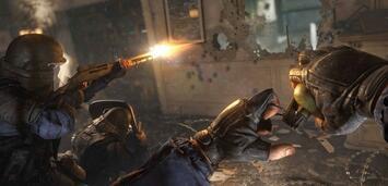 Bild zu:  Rainbow Six: Siege - Ubisoft hat einen Plan gegen Team-Killer