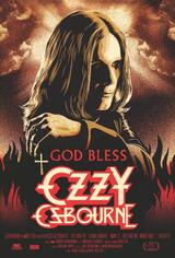 God Bless Ozzy Osbourne - Poster