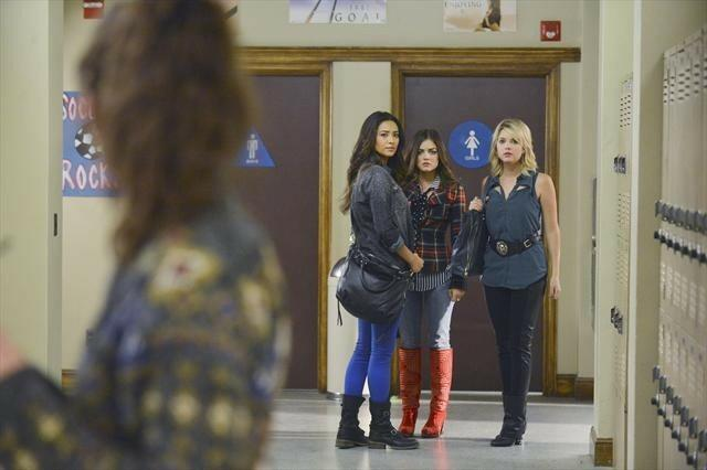 pretty little liars staffel 3 anschauen