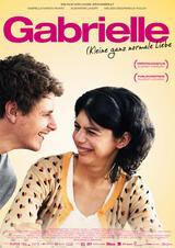 Gabrielle - (K)eine ganz normale Liebe - Poster