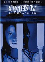 Omen IV - Das Erwachen - Poster