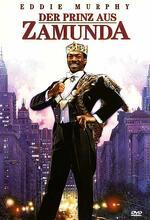 Der Prinz aus Zamunda Poster