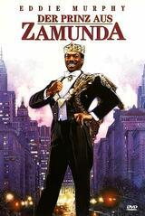 Der Prinz aus Zamunda - Poster