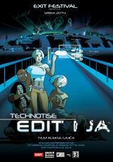 Technotise - Poster