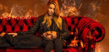 Wie höllisch wird die 5. Staffel für Lucifer und Chloe?