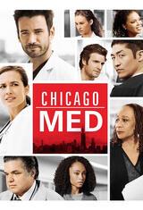 Chicago Med - Staffel 2 - Poster