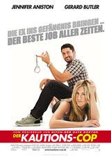 Der Kautions-Cop - Poster
