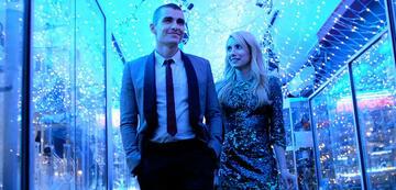 Dave Franco und Emma Roberts in Nerve