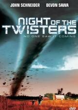 Twisters - Die Nacht der Wirbelstürme - Poster