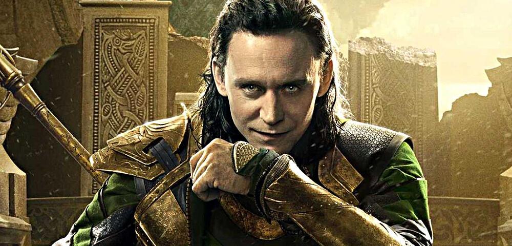 Verrücktes Marvel-Video zeigt: Loki-Star wollte unbedingt Thor spielen
