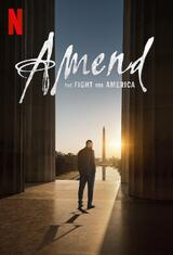 Amend: The Fight for America - Poster