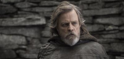 Star Wars 8 - Die letzten Jedi