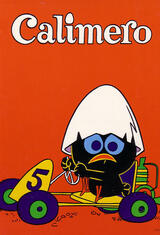 Calimero - Staffel 1 - Poster