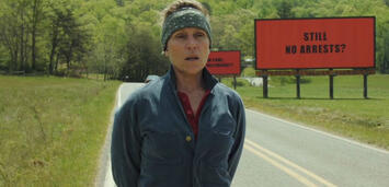 Bild zu:  Three Billboards Outside Ebbing, Missouri