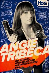 Angie Tribeca - Staffel 1 - Poster