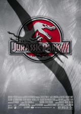 Jurassic Park III - Poster