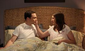 The Big Bang Theory Staffel 9 mit Jim Parsons, Johnny Galecki und Mayim Bialik - Bild 41