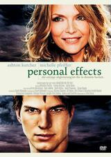 Gemeinsam stärker - Personal Effects - Poster