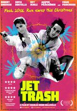 Jet Trash - Poster