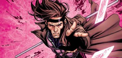 Channing Tatum soll Gambit spielen