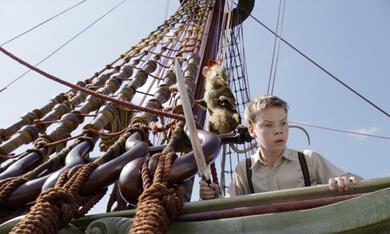 Die Chroniken von Narnia 3: Die Reise auf der Morgenröte mit Will Poulter - Bild 2