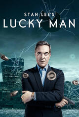Stan Lee's Lucky Man - Poster