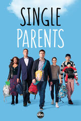 Single Parents - Poster