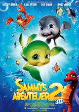 Sammys Abenteuer 2 - Poster