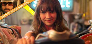 Bild zu:  Girlboss droht die Absetzung bei Netflix