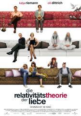 Die Relativitätstheorie der Liebe