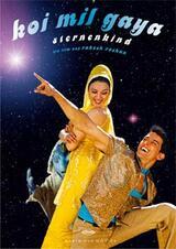 Koi Mil Gaya - Sternenkind - Poster