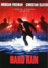 Hard Rain - Poster