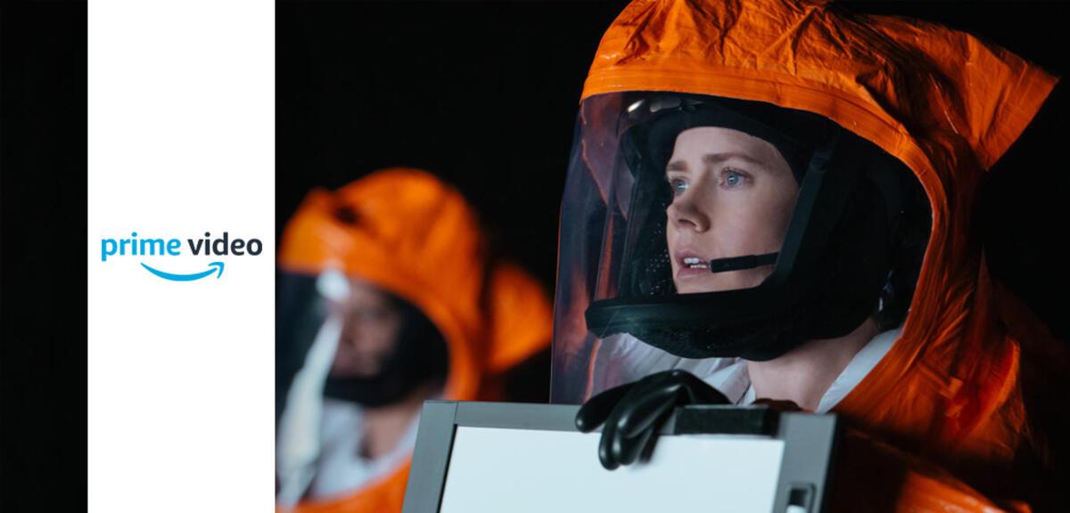 Jetzt bei Amazon: Einer der besten Science-Fiction-Filme der letzten Jahre