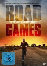 Road Games - Steig nicht ein! - Poster