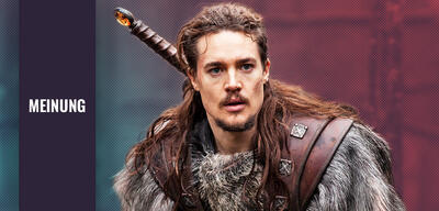 The Last Kingdom: Alexander Dreymon als Uhtred