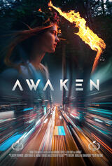 Awaken - Poster