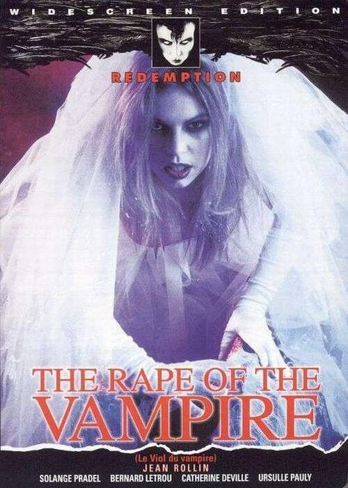 Die Vergewaltigung