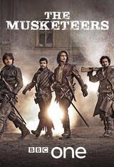 Die Musketiere - Poster