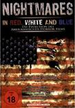 Nightmares in red white and blue